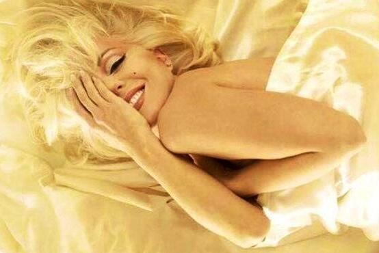 Marilyn Monroe a Diva Borderline